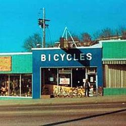 The Original Bike Gallery