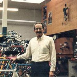 Bob Graves - Bike Gallery