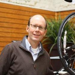 Jay Graves - Bike Gallery