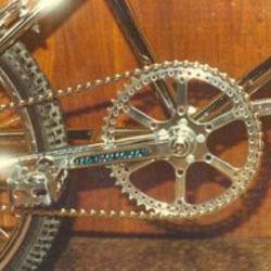Bob's Passion - Bike Gallery