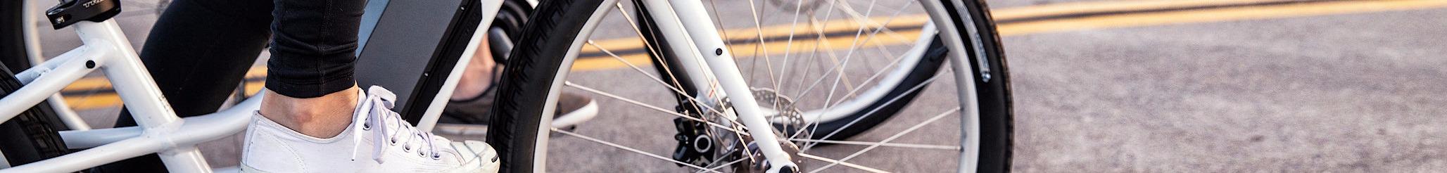 Bike Rental - Portland