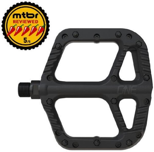 ONE Industries Flat Pedal Comp