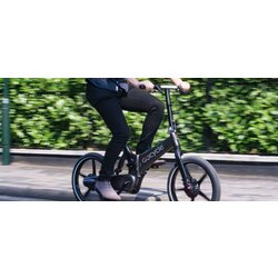 Gocycle GX Matte Black