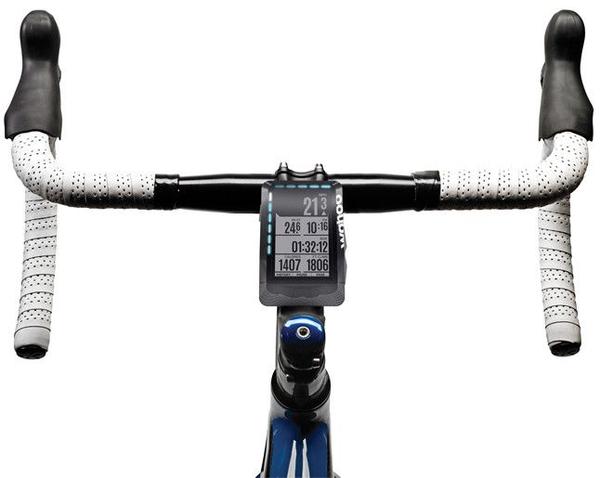 Wahoo Fitness ELEMNT GPS Bike Computer