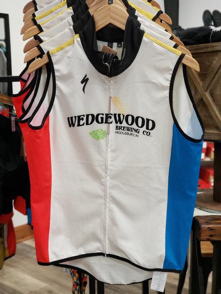 Pumpkinvine Cyclery PVC Racing | Vest