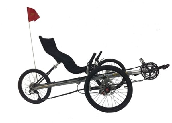 Trident Trikes Spike