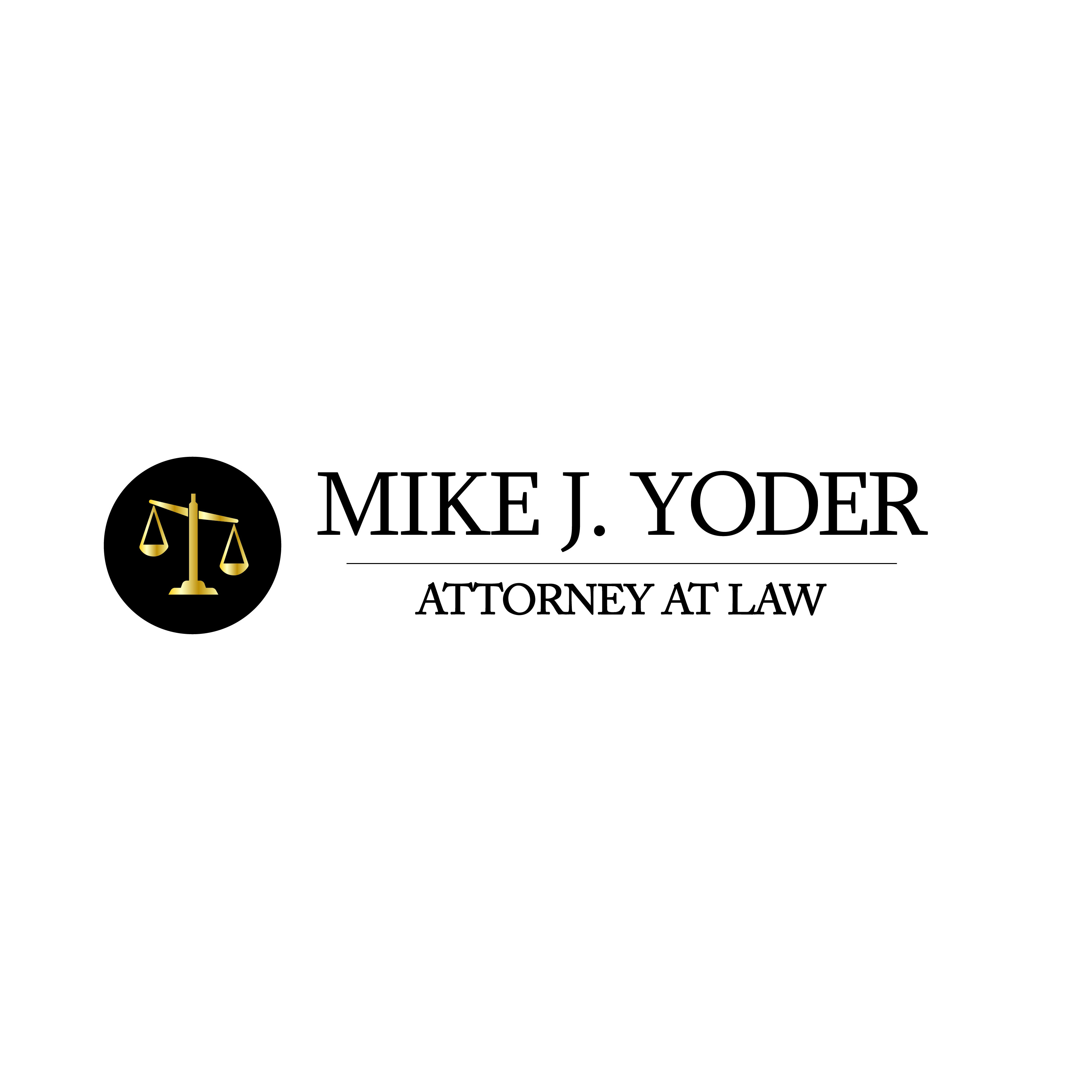 mike yoder attorney