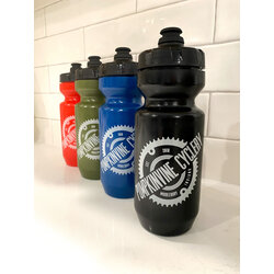 Pumpkinvine Cyclery Purist Waterbottle