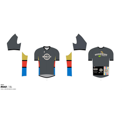 Pumpkinvine Cyclery PVC Racing '21 | RBX (Club Cut) Jersey *Coming Soon*