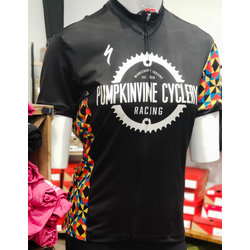 Pumpkinvine Cyclery PVC Racing | Women's RBX Comp Jersey