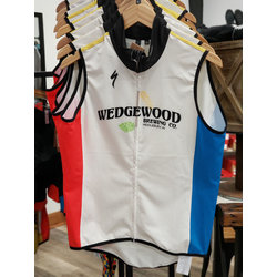 Pumpkinvine Cyclery PVC Racing | Vest