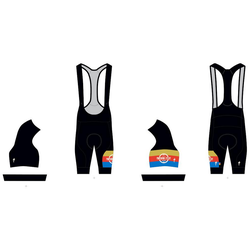 Pumpkinvine Cyclery PVC Racing '21 | SL Bib Short *Coming Soon*