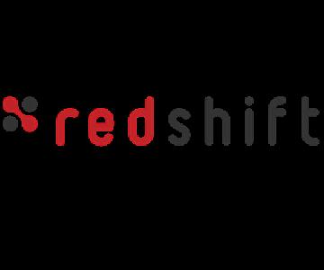 redshift sports logo