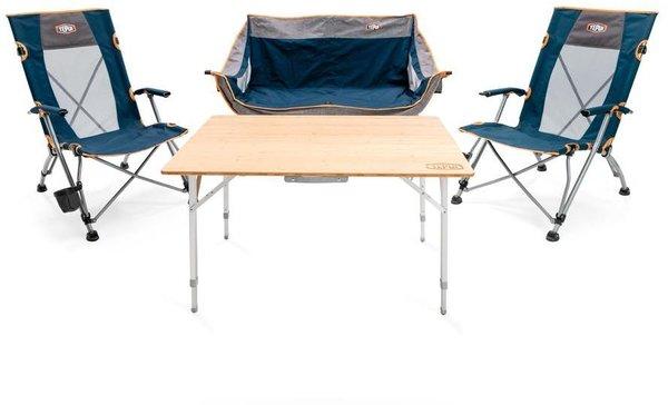 Tepui Tepui Camp Lounge