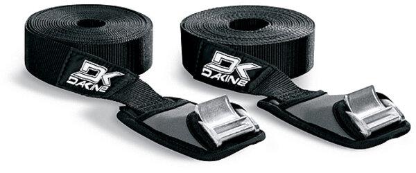 Dakine Dakine Baja Tie-down Straps (pair)