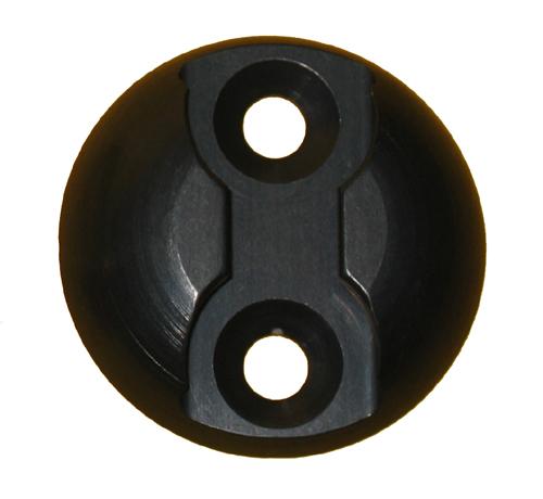 ANCRA Ancra anchor plate, gray