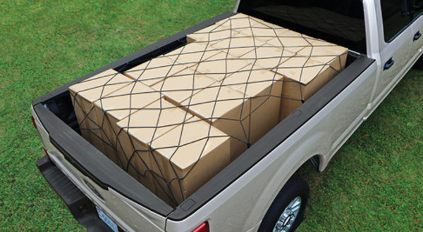 Rightline Gear Rightline Gear Bungee Cargo Net