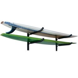 Gatekeeper Gatekeeper Horizontal Surfboard Wall Rack