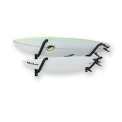 Gatekeeper On-Rail Surfboard Wall Rack