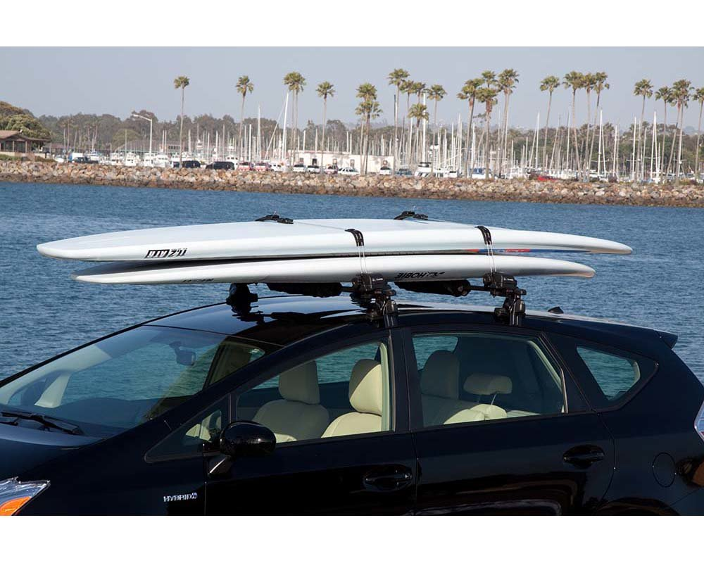 Surf Rack For Car >> Ina445 Surf Sup Kayak Canoe Locker