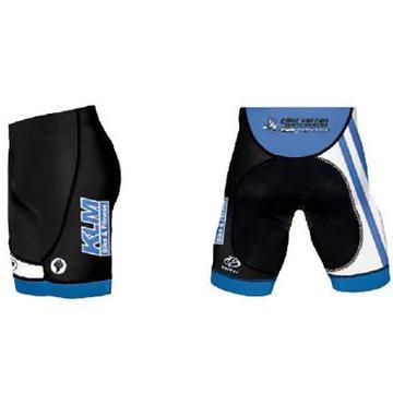 KLM Cold Stone Creamery Shorts