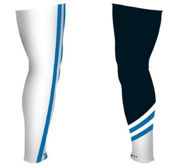 KLM Cold Stone Creamery Leg Warmers