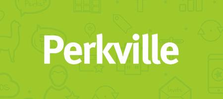 Perkville Perks at KLM