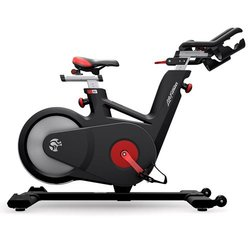 Life Fitness IC5 Indoor Cycle w/ WattRate LCD