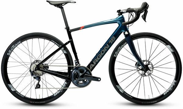 Argon 18 2020 ARGON 18 Subito 105 E-Road bike