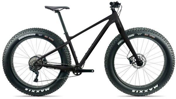 Giant 21 Yukon 2 M Gunmetal Black