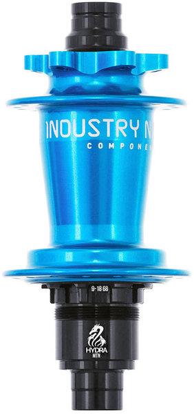 Industry Nine Hydra Classic Boost 6B Rear