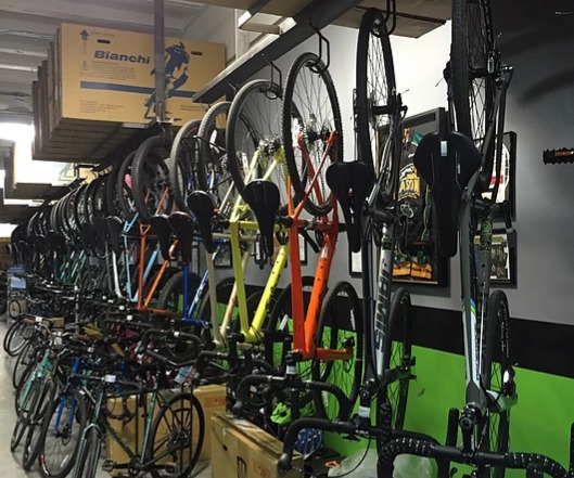 Shop Bikes at Bikenetic!