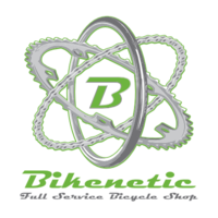 Bikenetic Full Service Bicycle Shop Home Page
