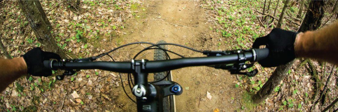 Mountain Bike Trail