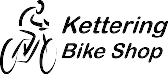 Kettering Bike Shop Logo