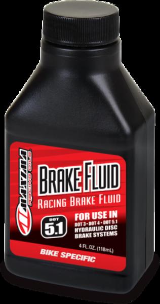 Maxima DOT 5.1 Brake Fluid 4OZ