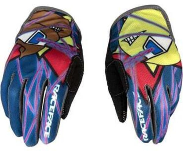 Race Face Sendy Youth Gloves