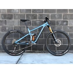 Norco Range C 29 Fox Suspension/Parts Kit Build