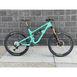 Revel Bikes Rail XT 12Spd/Fox - Large