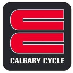 Calgary Cycle $25.00 CC Gift Card