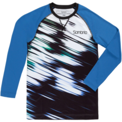 Sombrio Groms Chaos L/S Jersey