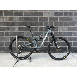 USED BIKES Santa Cruz Hightower LT CC XO1 Grey