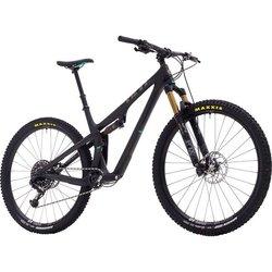 Yeti Cycles SB 100 TURQ XO-1