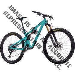 Yeti Cycles SB 130 Carbon GX