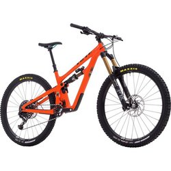 Yeti Cycles SB 150 TURQ XO-1