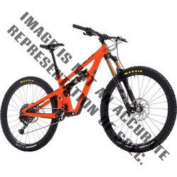 Yeti Cycles SB 150 Carbon GX