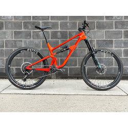 Revel Bikes Rail XO1 Eagle/Fox - Large