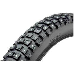 Benno Bikes Studded Snow Tire 24