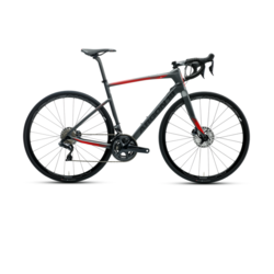 Argon 18 KRYPTON GF KIT2 DI2 DARK GREY MATTE