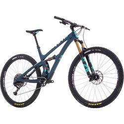 Yeti Cycles DEMO#521 YETI 18 SB4.5 T-SERIES XO1 STORM XL